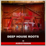 Сэмплы Audioteknik Deep House Roots