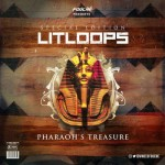 Сэмплы LitLoops Pharaoh's Treasure