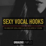 Сэмплы вокала - GR8 Audio Samples Sexy Vocal Hooks