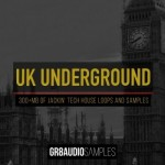 Сэмплы GR8 Audio Samples UK Underground
