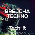 Сэмплы Tech It Samples: Brejcha Techno