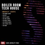 Сэмплы Smokey Loops Boiler Room Tech House