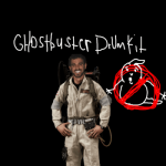 Сэмплы Cxdy - Ghostbusters Drum Kit