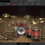IK Multimedia MODO DRUM v1.1.1 x64