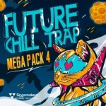 Сэмплы Singomakers Future Chill Trap Mega Pack Vol 4