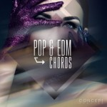 Сэмплы Concept Samples Pop and EDM Chords
