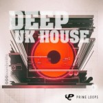 Сэмплы Prime Loops Deep UK House