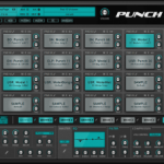 Rob Papen Punch2 v1.0.1a x86 x64