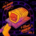 Сэмплы Jim Jonsin Beat Bakery Vol.3