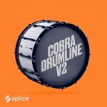Сэмплы Splice Originals Cobra Drumline Volume 2
