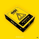 Сэмплы Splice Sounds MURDA BEATZ QUARANTINE KIT