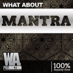 Сэмплы W.A. Production Mantra