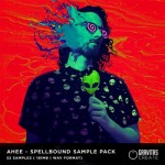 Сэмплы Gravitas Create AHEE Spellbound Sample Pack