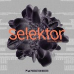 Сэмплы Production Master Selektor: Berlin Techno