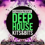 Сэмплы HY2ROGEN Deep House Kits and Bits