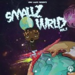 Сэмплы King Loops Smallz Wrld Volume 3