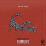 Сэмплы King Loops Rumors Edition Volume 1