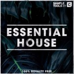 Сэмплы Sample Tools by Cr2 Essential House