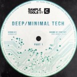 Сэмплы Sample Tools By Cr2 Deep Minimal Tech
