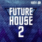 Сэмплы Sample Tools by Cr2 Future House 2