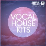Сэмплы Sample Tools By Cr2 Vocal House Kits