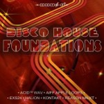 Сэмплы Zero-G Disco House Foundations