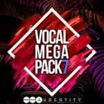 Сэмплы Audentity Records Vocal Megapack 7