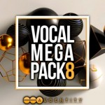 Сэмплы вокала - Audentity Records Vocal Megapack 8