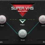 Baby Audio Super VHS v1.1.1 x86 x64