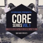 Сэмплы HY2ROGEN Core Series Vol.1