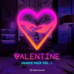 Сэмплы Splice Sounds VALENTINE Sample Pack