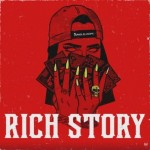 Сэмплы Jungle Loops Rich Story