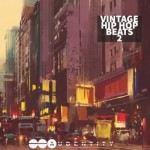 Сэмплы Audentity Records Vintage Hip Hop Beats 2