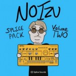 Сэмплы Splice Sounds Noizu Sample Pack Vol. 2
