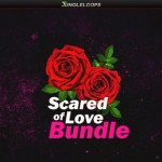 Сэмплы Jungle Loops Scared Of Love Bundle