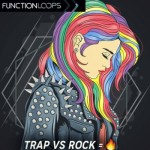 Сэмплы Function Loops - Trap Vs Rock= Fire