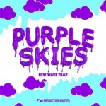 Сэмплы Production Master Purple Skies New Wave Trap