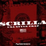 Сэмплы Production Master Scrilla USA Style Trap