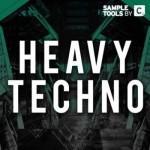 Сэмплы Sample Tools by Cr2 Heavy Techno