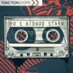 Сэмплы Function Loops 90s Hip Hop Stash