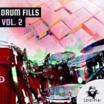 Сэмплы Chop Shop Samples Drum Fills Vol 2