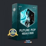 Сэмплы Ghosthack Future Pop Vocals 2020