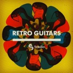 Сэмплы гитары - Sample Magic Retro Guitars