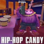 Сэмплы Dropgun Samples Hip Hop Candy