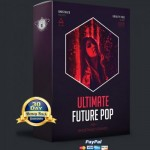 Сэмплы Ghosthack Ultimate Future Pop