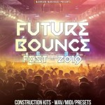 Сэмплы Mainroom Warehouse Future Bounce Fest 2019
