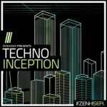 Сэмплы Zenhiser Techno Inception