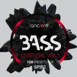 Пресеты Ancore Sounds Spire Bass Essential Soundset