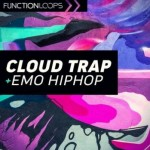 Сэмплы Function Loops - Cloud Trap & Emo Hip Hop