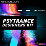 Сэмплы Function Loops Psytrance Designers Kit